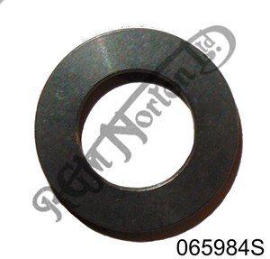 REAR WHEEL SPINDLE WASHER, MK3