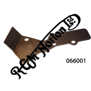PRIMARY CHAIN TENSIONER COVER PLATE, MK3
