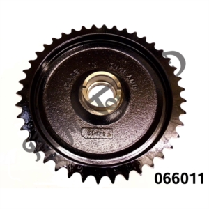 REAR WHEEL SPROCKET, 850 MK3, UK MADE