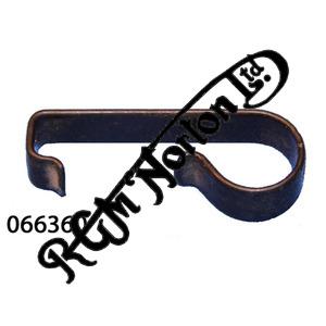 REAR CALIPER CLIP, MK3