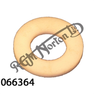 "NEUTRAL INDICATOR SWITCH 3/8"" NYLON SEALING RING"