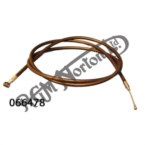 HI-RIDER COMMANDO CLUTCH CABLE (062814)
