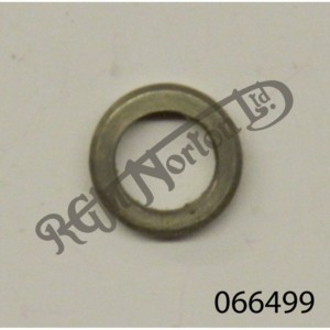 PLAIN WASHER FOR CYLINDER BASE NUTS 5/16 X 1/2
