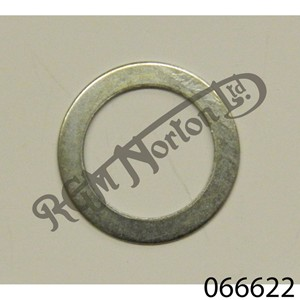 """5/8"""" DISHED SPRING THRUST WASHER"""