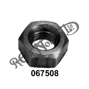 STD ROCKER ADJUSTER NUT