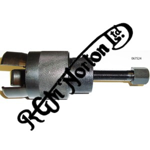 TIMING PINION EXTRACTOR
