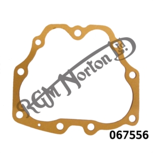 BARREL BASE GASKET, 500/600/650