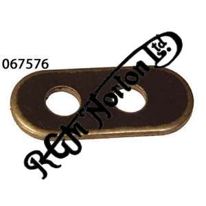 CAMSHAFT TENSIONER BACKING PLATE, THICK