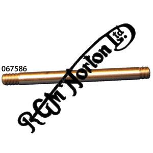 "BOTTOM DOMINATOR CRANKCASE STUD, 5/16"" BSC X 3 9/16"""