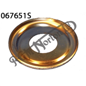 STEERING COLUMN BEARING COVER FITS ALL 1955-77