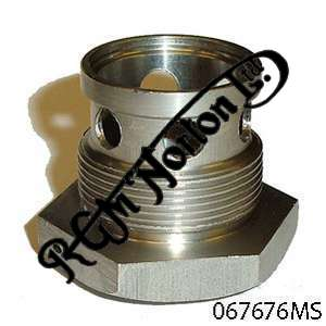 SUMP PLUG BODY ONLY, LARGE TYPE, MODIFIED FOR MAGNETIC SUMP PLUG