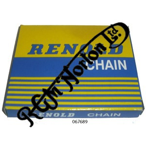 RENOLD CAMSHAFT CHAIN FITS ALL NORTON HEAVY TWINS
