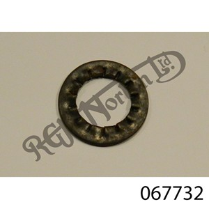 INTERNAL TOOTH SERRATED WASHER