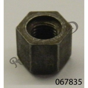 "TWIN CYLINDER CRANKSHAFT RECESSED NUT 5/16"" BSC"