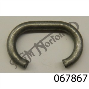 FEATHERBED CENTRE STAND SPRING HOOK