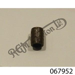 """STEEL DOWEL OR GROMMET 1/2"""" (12.7mm) LONG"""