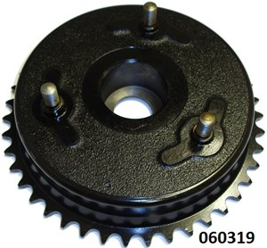 "BOLT UP REAR WHEEL SPROCKET 5/8"" X 3/8"" (UNF THREAD), UK MADE"