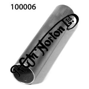 SPACER TO CONVERT DOMINATOR TO COMMANDO TYPE STEERING HEAD BEARING (067604)