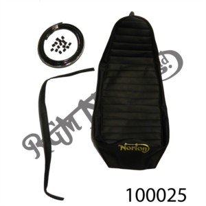 ROADSTER SEAT COVER, LINED STYLE