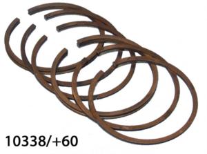 500 DOMINATOR PISTON RING SET +60 COMPLETE