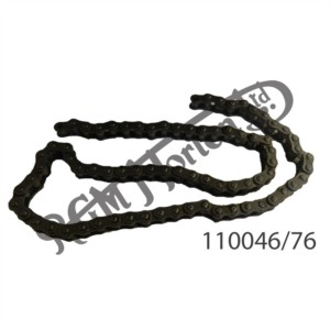 """RENOLD PRIMARY CHAIN 1/2"""" X 5/16"""", 76 LINKS"""