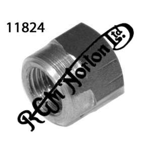 FEATHERBED SIDE STAND NUT