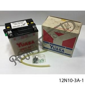BATTERY YUASA, 12N10-3A-1
