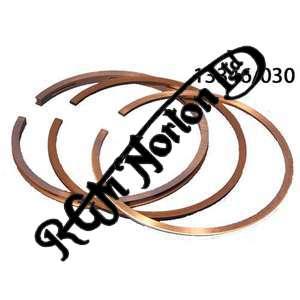 ES2 PISTON RING SET +30 COMPLETE