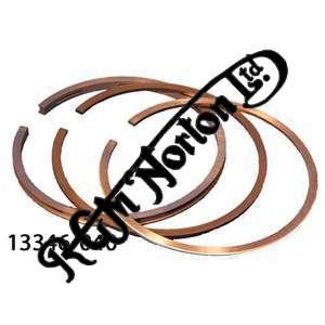 ES2 PISTON RING SET +40 COMPLETE