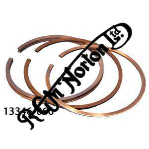 ES2 PISTON RING SET +60 COMPLETE