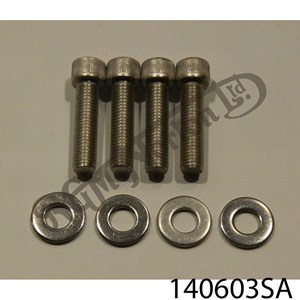 COIL ALLEN SCREWS & WASHERS