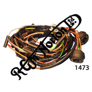 ELECTRA WIRING HARNESS
