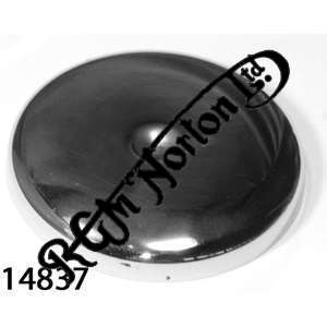 PRIMARY CHAINCASE INSPECTION COVER, FEATHERBED ST/ST