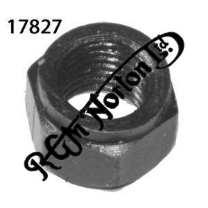 "5/16"" BIG END (CONROD) NUT, 5/16"" BSC"