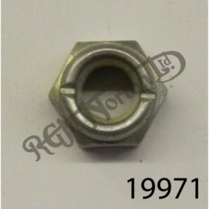 """5/16"""" X 22TPI (BSF) SELF LOCKING NUT"""