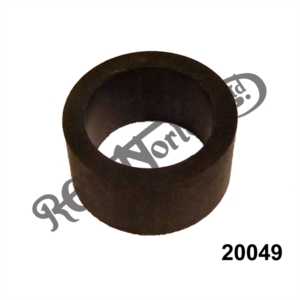 LATE PUSHROD TUNNEL RUBBER SEAL