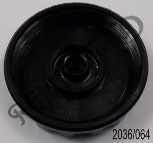 PLASTIC CARB TOP (2000 SERIES)