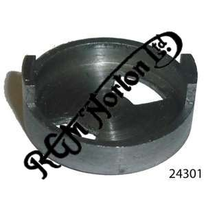 CAMSHAFT BREATHER ROTARY DISC