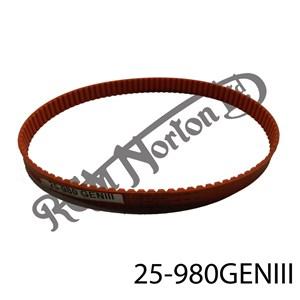 AT10 GEN III 980MM X 25MM WIDE BELT