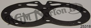 ATLAS CYLINDER HEAD GASKET