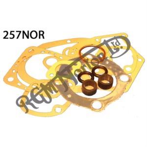 FULL GASKET SET, MODEL 50 1957-1966
