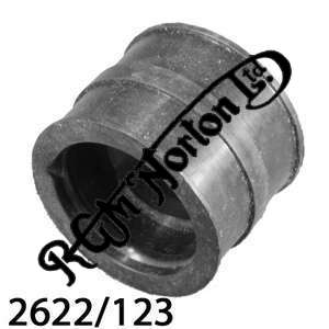 MK2 MANIFOLD RUBBERS 22 TO 26MM