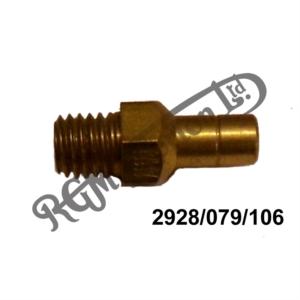 MK2 CONCENTRIC NEEDLE JET 106 2 STROKE