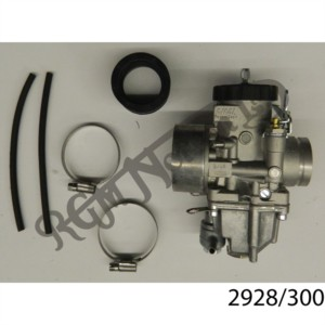 AMAL MK2 CARB, 2900 SERIES RIGHT HAND 28MM