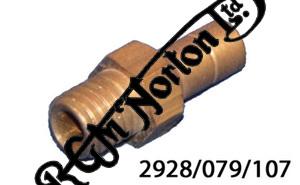 MK2 CONCENTRIC NEEDLE JET 107 2 STROKE