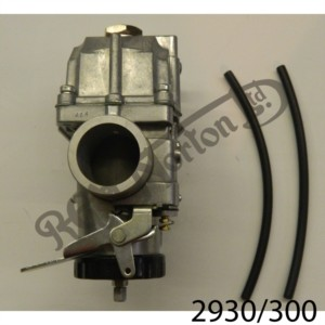AMAL MK2 CARB, 2900 SERIES RIGHT HAND 30MM