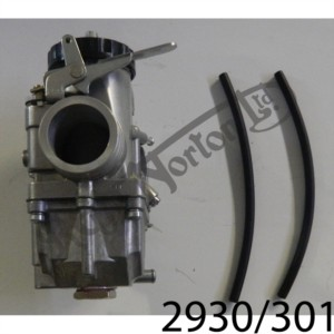 AMAL MK2 CARB, 2900 SERIES LEFT HAND 30MM