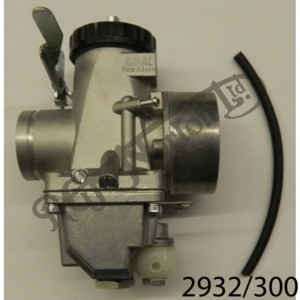 AMAL MK2 CARB, 2900 SERIES RIGHT HAND 32MM