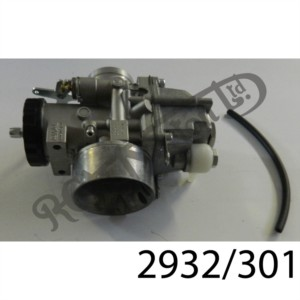 AMAL MK2 CARB, 2900 SERIES LEFT HAND 32MM