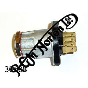 IGNITION SWITCH 2 POSITION PRE 1969